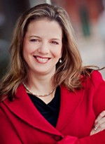 Featured Therapist Laura Landsiedel NC LMBT