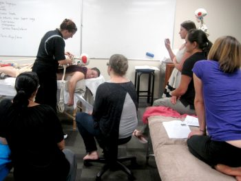 Hands On Health Owner, Tammy Campbell Invited to the New Zealand College of Massage