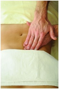 digestive disorders in cary nc benefit from massage at Hands On Health