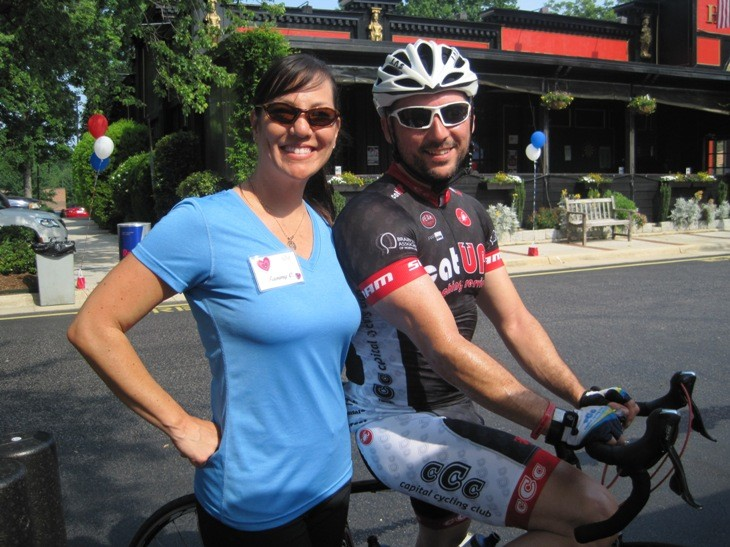 Hands On Health Sponsors the 22nd Annual Firecracker 100K and 50K Ride