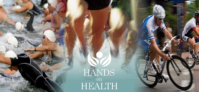 Hands On Health massage therapy for spring sports