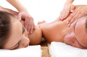 Therapeutic Massage & Relaxation Massage