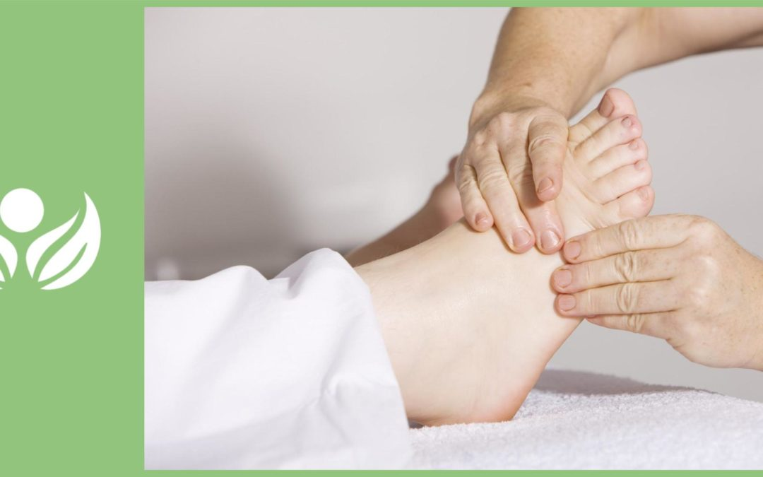 Learn Self Massage For Feet