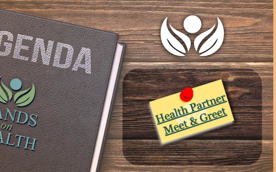 Health Partner Meet & Greet