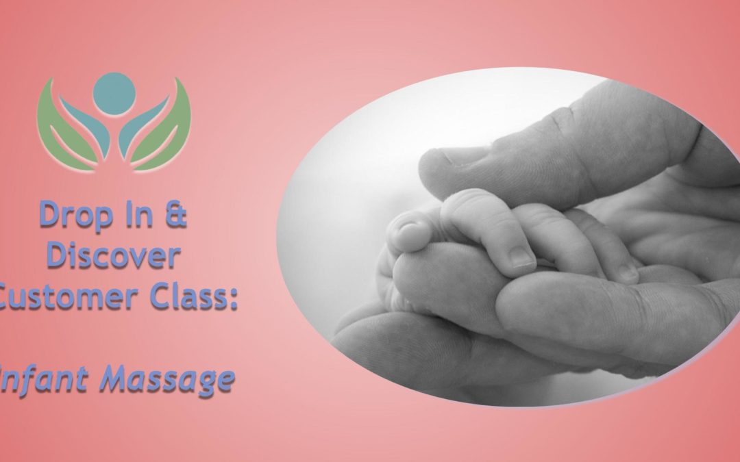 Happy Baby: Learn to Massage Your Baby