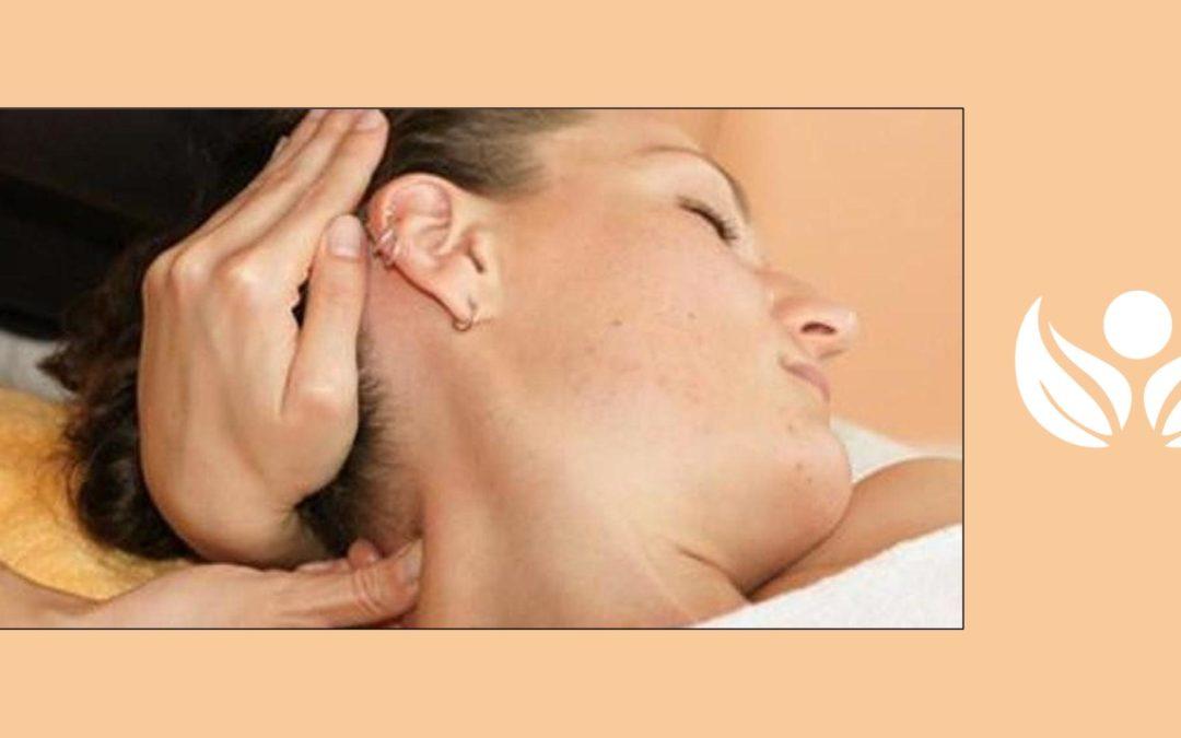 TMJ Pain and Craniofacial Massage