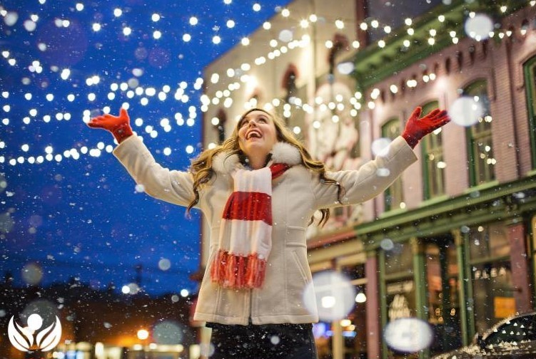 5 Tips For A Happier Holiday Season