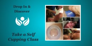 self massage cupping